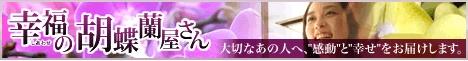 世界洋蘭展ブルーリボン賞・農林水産大臣賞など数多くの賞を受賞している生産者さんの胡蝶蘭のみ販売しております。 花持ちの良さ、花の付き方、花の大きさ等非常に品質が高く、大切な方の開店祝い、就任祝い等特別な日の贈り物に最適です。