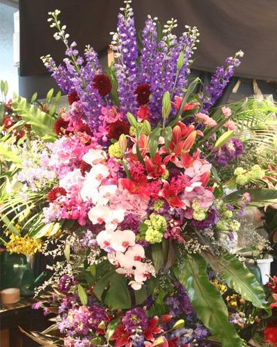 胡蝶蘭、スタンド花を中洲に当日配達してくれる花屋さんを探されている方へ。懇意にしている花屋さんがないのでしたら、福岡博多中洲に当日お届け可能なネット胡蝶蘭が便利です。中洲に当日お届け胡蝶蘭、スタンド花について簡単にまとめています。プレミアガーデンスタンド花38000